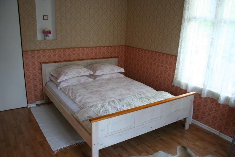 III Triple rooms