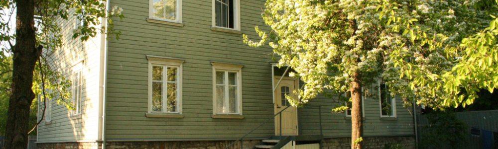 Matrix apartment rental
