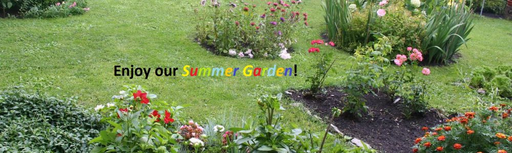 Summer Garden Apartments Tallinn